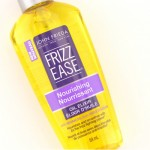Drugstore Find: Hair Oil