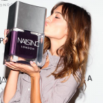 Nails inc + Alexa Chung = Super Cool Nail Polish