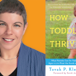 The BeautyMama Interview: Tovah Klein on Building Confidence in Kids