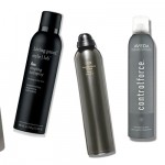 The Best Hair Sprays