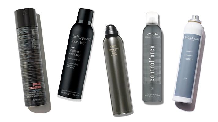 hairspray_choices